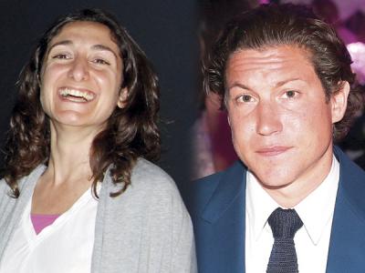 Vito Schnabel et Lara Baladi mènent la vente.