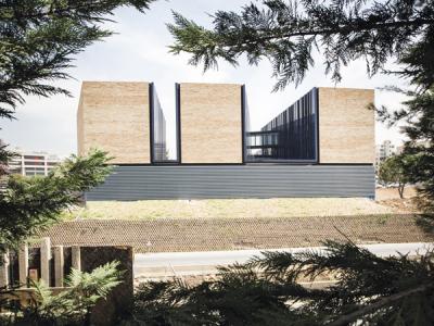 Hashim Sarkis à la tête de l'exposition d'architecture