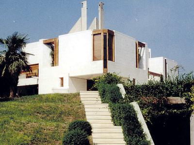 300 Architectures au Liban de Gebran Yacoub